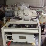 Leybold RUTA SV 300 / WAU 1000 használt vákuumszivattyú