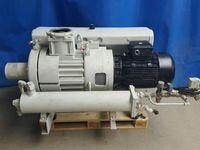Pfeiffer UNO 1001 SW használt vákuumszivattyú