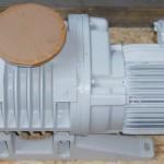 Leybold Ruvac WSU 251 roots használt vákuumszivattyú