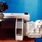 Leybold Sogevac SV 65 használt vákuumszivattyú