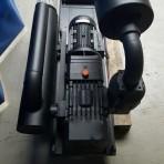 Busch Mink MI 1502 BV Claw használt vákuumszivattyú