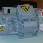 DVP LB 4 Használt vákuumszivattyú